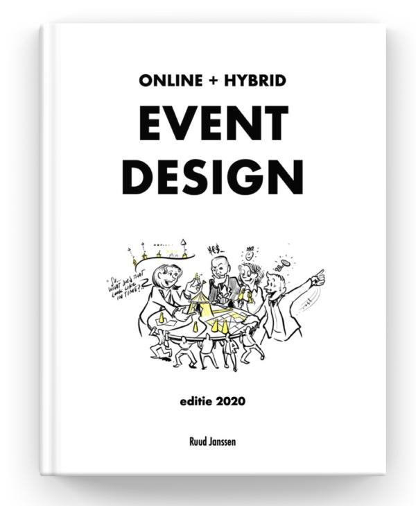 Online & Hybrid Event Design - Editie 2020