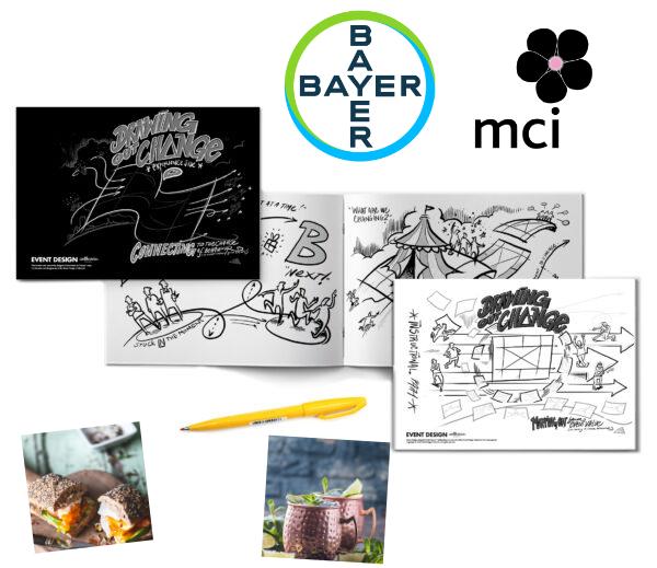 XP pack for EDC Level 3 program for Bayer/MCI October 2020