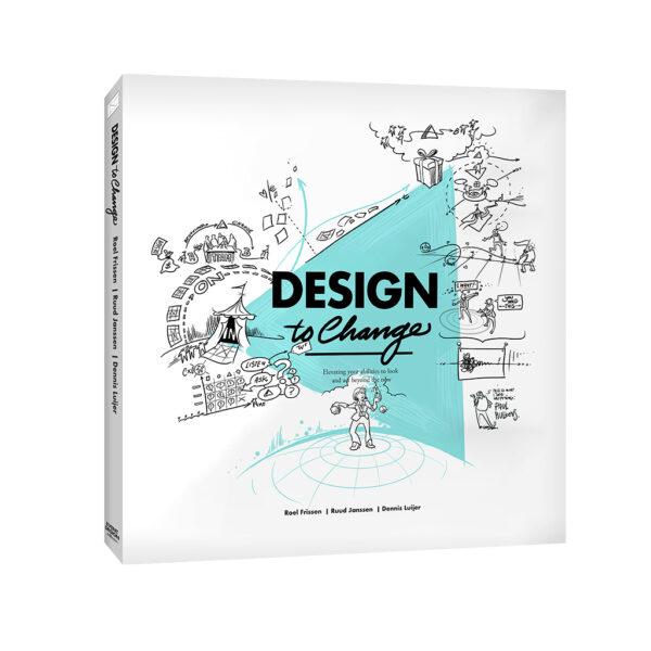 Design to Change (pre order)