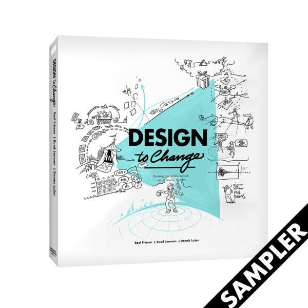 Design to Change (introduction sampler)