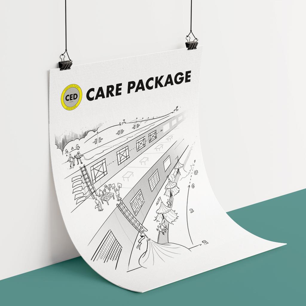 Event Design Care