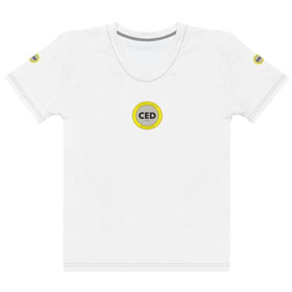 CED Women's T-shirt