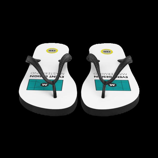 EDC Mastermind Flip-Flops
