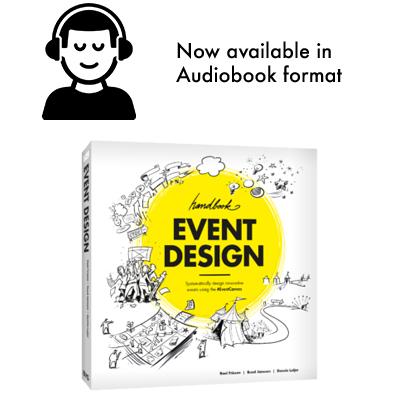 EVENT DESIGN HANDBOOK (Audiobook)